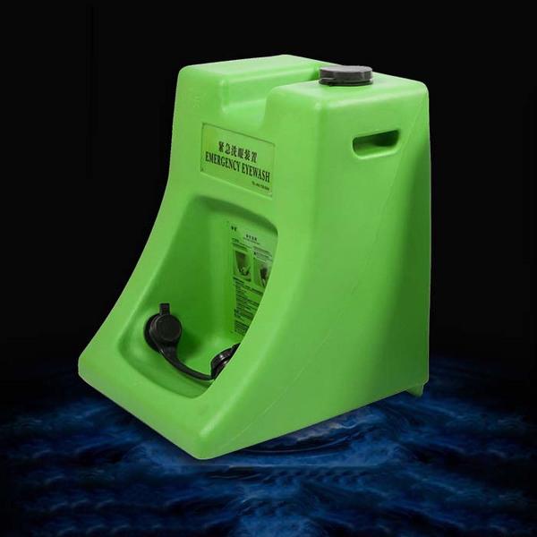 Bồn rửa mắt khẩn cấp di động Haws 6200