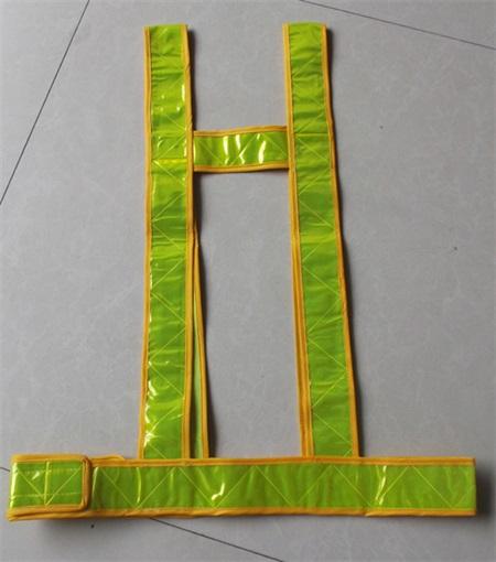Áo phản quang dây